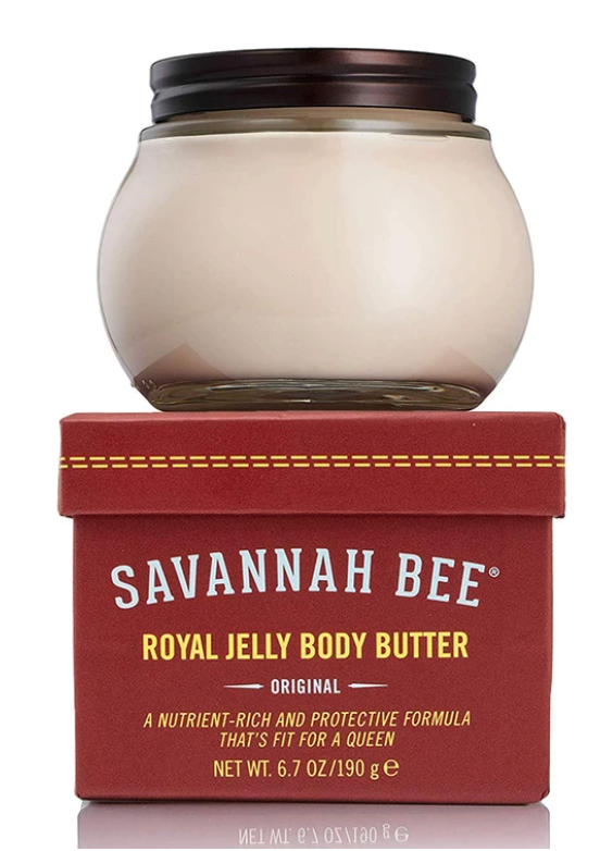 Royal Jelly Body Butter® Original Formula