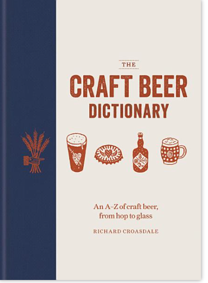 The Craft Beer Dictionary