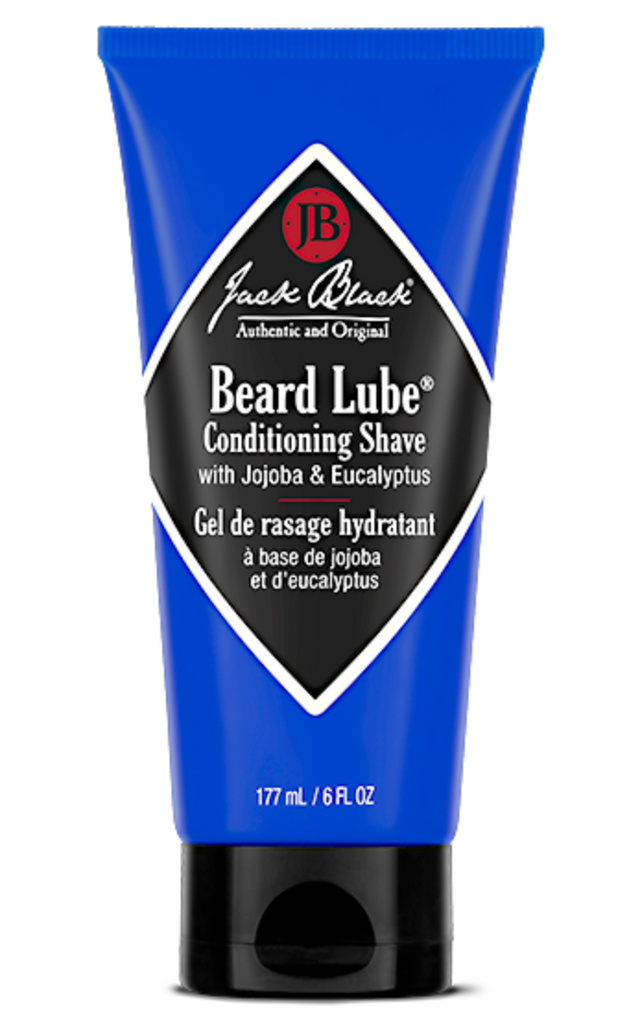 Beard Lube Conditioning Shave 6oz