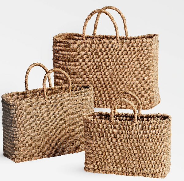 Bimini Baskets