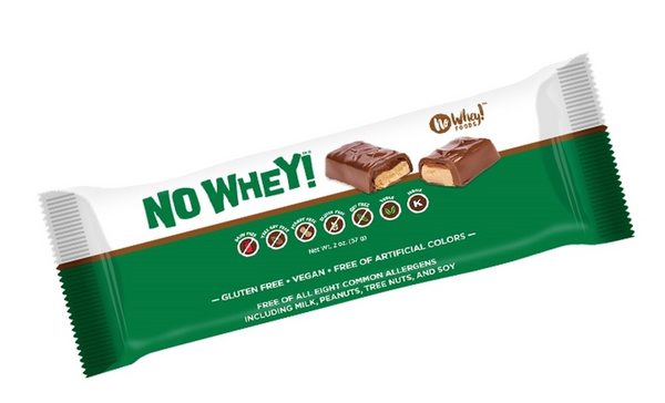 No Whey! Bar