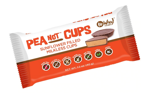 Pea Not Cups