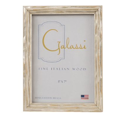 Gold Traviata Photo Frame