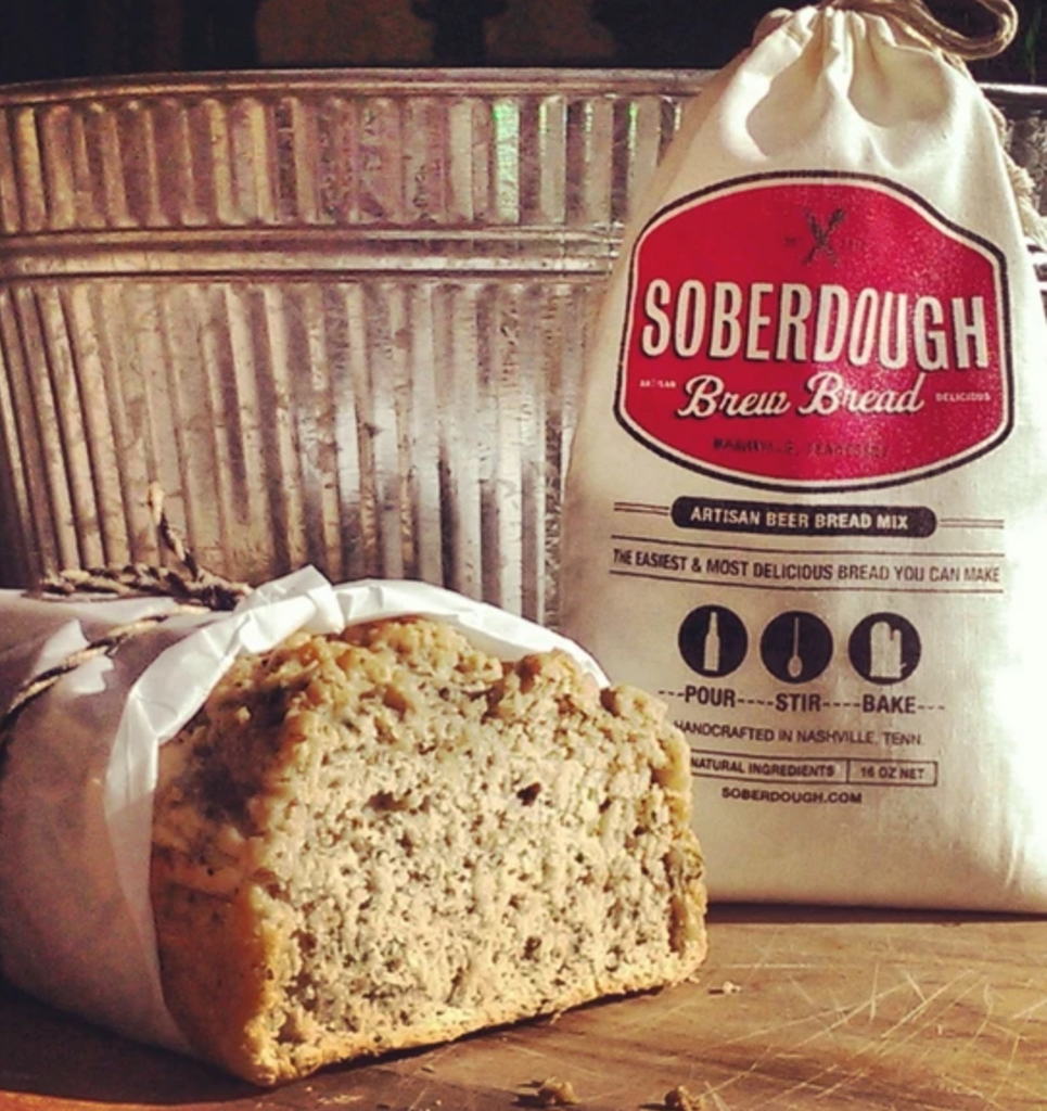 Use Your Own Beer - Soberdough Brew Bread 15.1oz