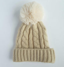 Load image into Gallery viewer, COZY KNIT BEANIE
