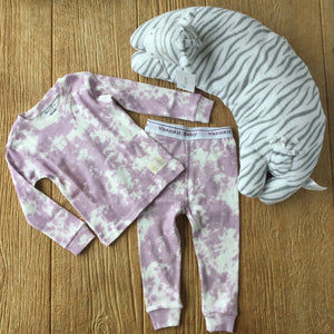 VB Purple 2Pc Pajamas