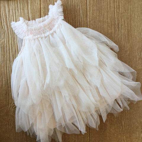 LL Baby Tulle Dress