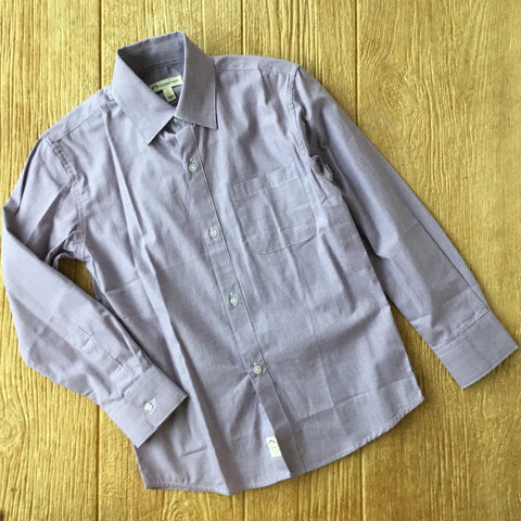AM Standard Amethyst Shirt