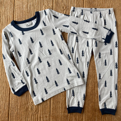 COC TLM 4916 290 Wilderness 2pc Pajamas