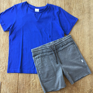 SEAR Blue Shirt