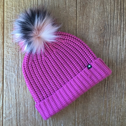 ML Kikko 8002 Pink Hat