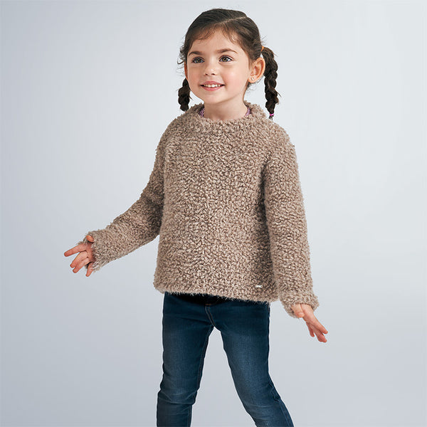 MYL 4346 074 Bronze Sweater