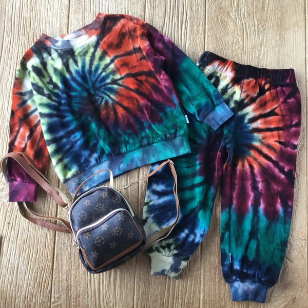 ML Mika Tye Dye Sweatshirt