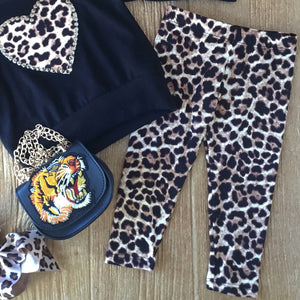 LTP Cheetah Leggings