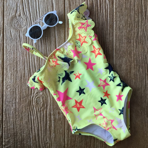 ML Net 6206 Star 1pc Swim