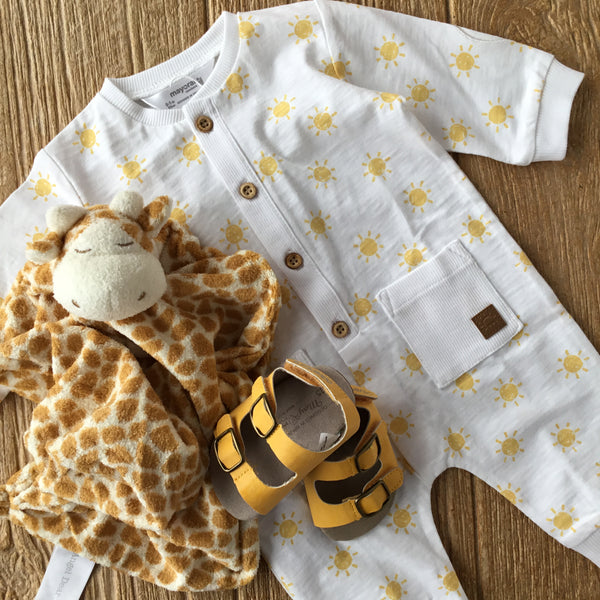 MYL 1630 89 Onesie without footie