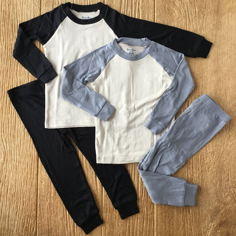 VB Raglan Grey