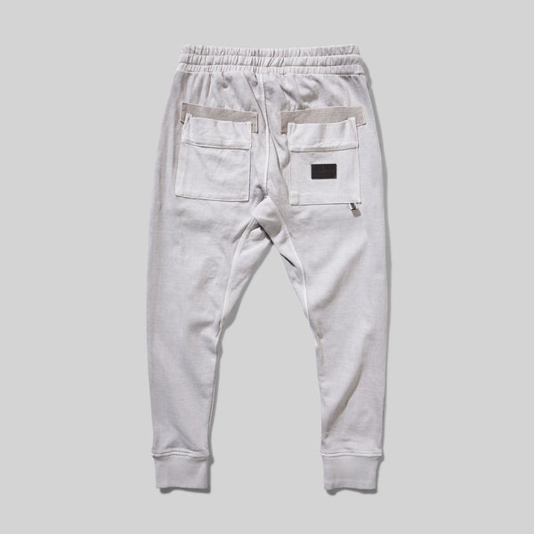 MUN Weekends Track Pant Grey