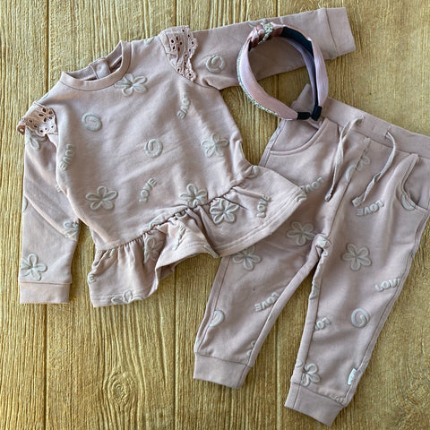 CR 840287/840301 Sweatsuit Sets