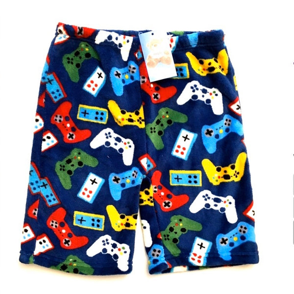 CONF 40 Fuzzy Shorts Game Controller