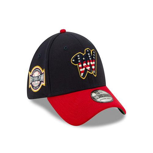 West Virginia Black Bears 2019 Stars and Stripes Cap