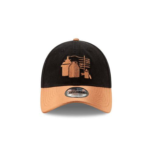 West Virginia Black Bears Moonshiners On-Field Adjustable