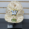 West Virginia Black Bears Fitted Military Hat