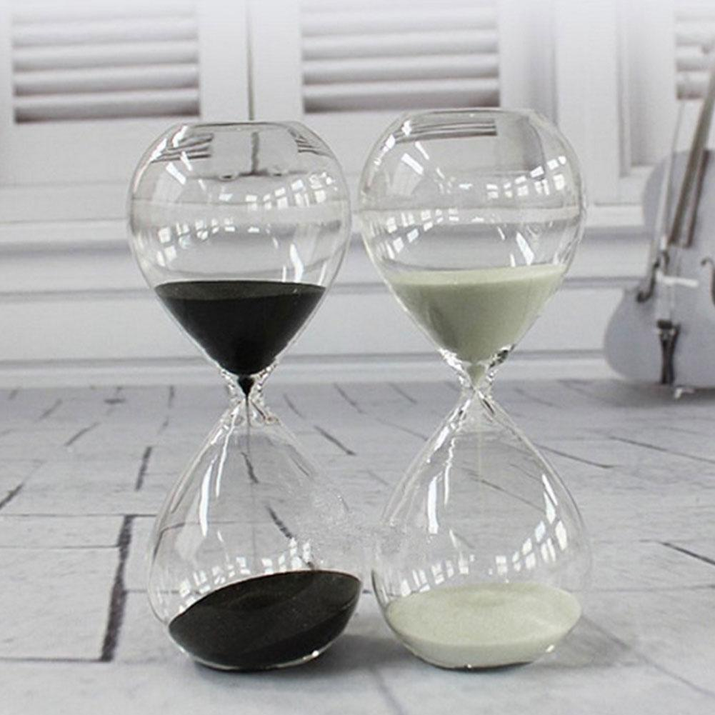 Sand Hourglass - Remote Office Supplies