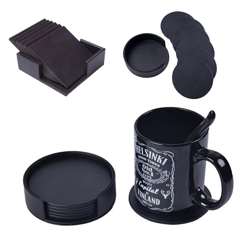 Up Top Coasters - Remote Office Supplies