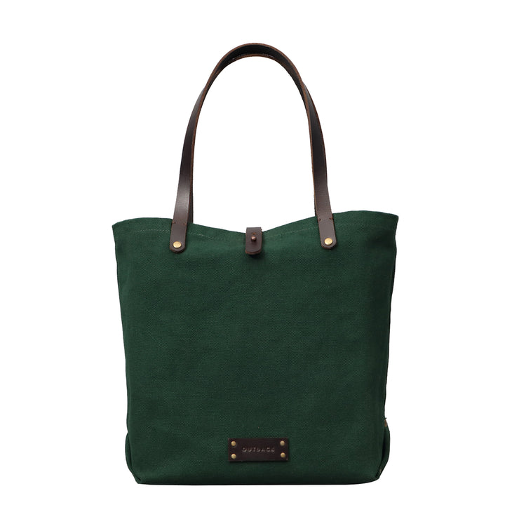 Dublin Leather  Tote