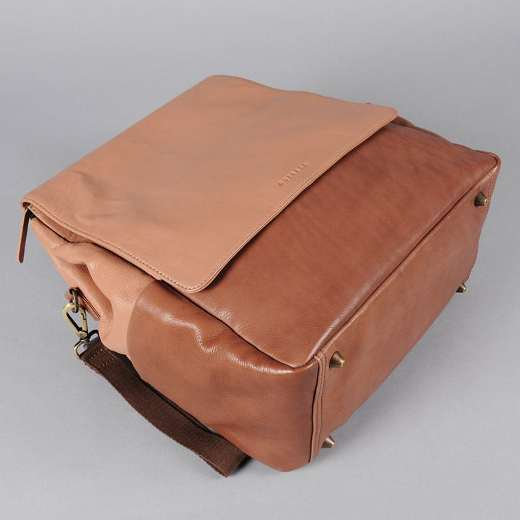 Diaper Brown Bag