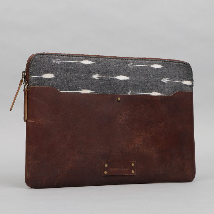 Ikat Laptop Sleeve