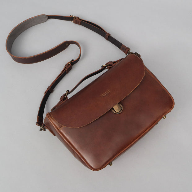 London Camera Shoulder Bag