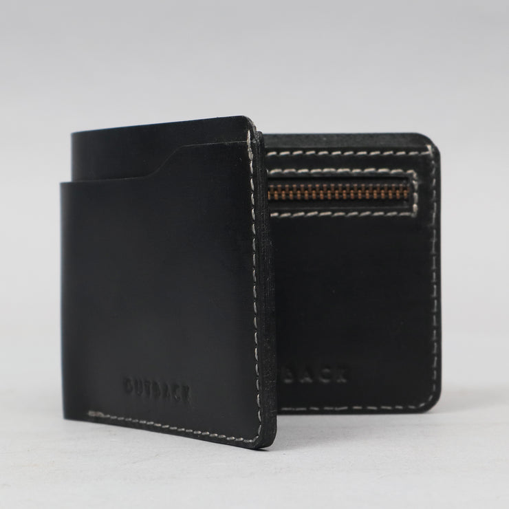 Zipper Wallet