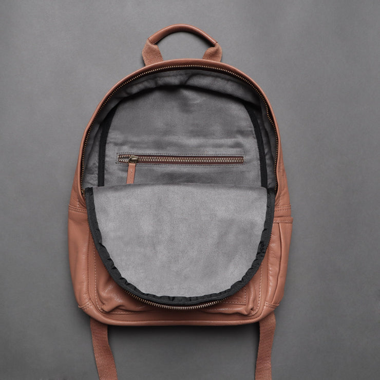 Mini Journey Backpack