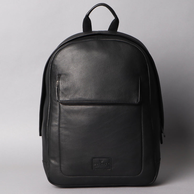 Camper Leather Backpack