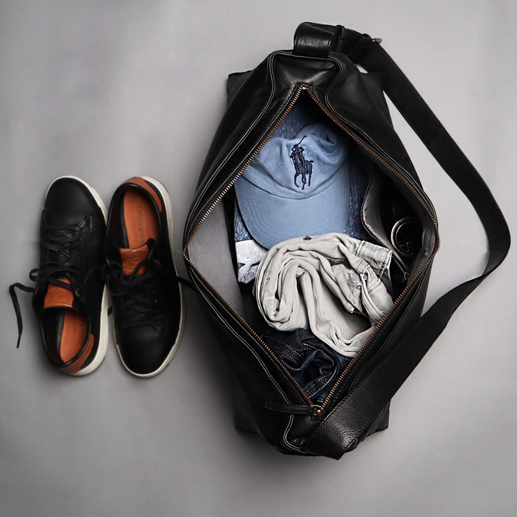 Canoe Duffel Bag