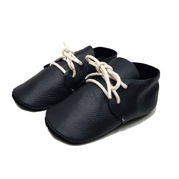 sewing pattern oxford baby shoes