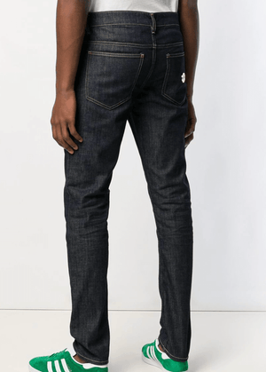 LOVE MOSCHINO JEANS MAN MQ4208BS3212
