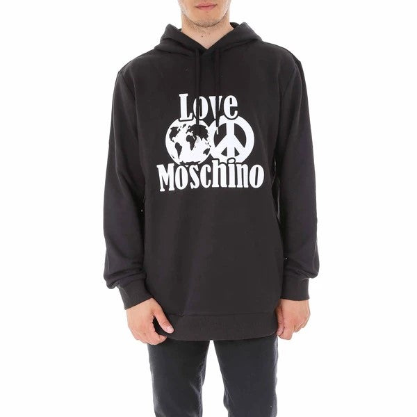 Love Moschino M649210M3875 BLACK