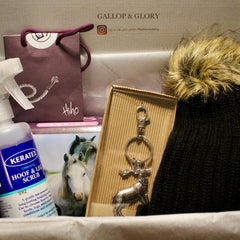 Gallop and Glory January Subscription Box