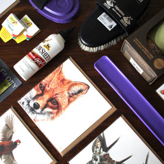 Gallop and Glory March Subscription Box