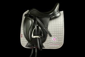 Luxury Team Saddle Pads