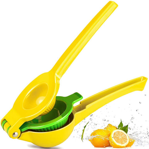 Top Rated Premium Quality Metal Lemon Lime Squeezer