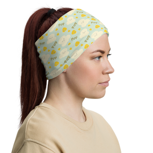 Retro Pop! Neck Gaiter