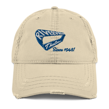 Load image into Gallery viewer, Vintage Distressed Dad Hat