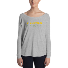Load image into Gallery viewer, Women's Long Sleeve Tee