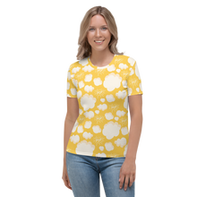 Load image into Gallery viewer, Women's Pop! All Over Print T-shirt