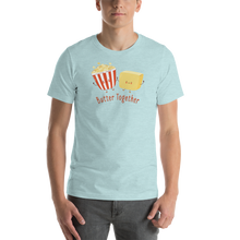 Load image into Gallery viewer, Butter Together T-shirt
