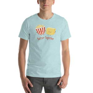 Butter Together T-shirt